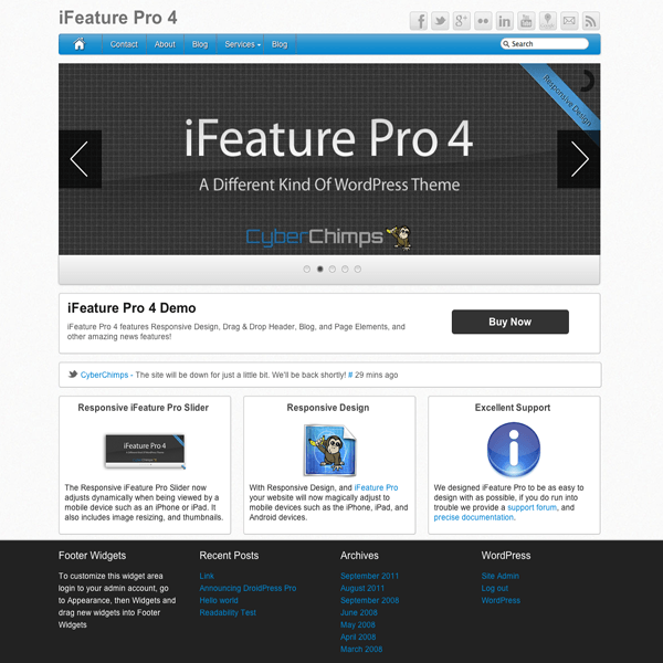 iFeature Pro