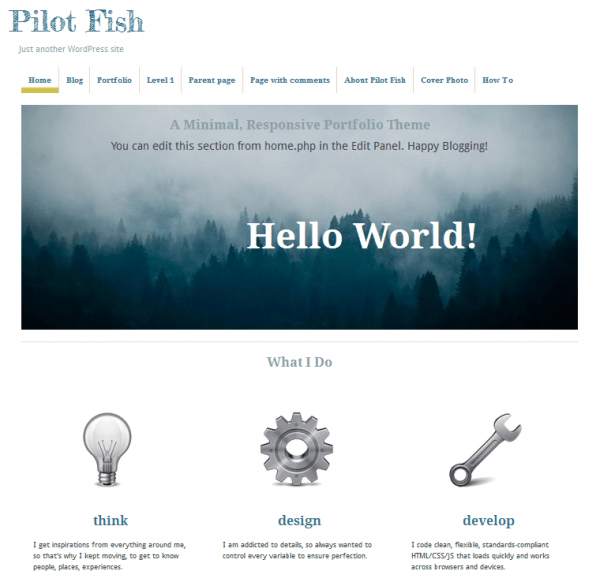 pilot-fish-wordpress