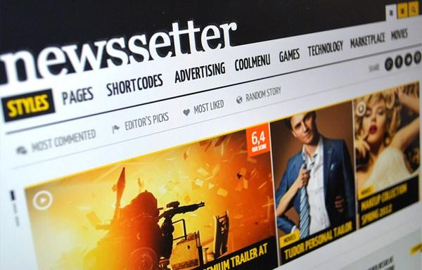 theme-wordpress-newssetter-themefuse