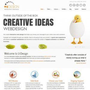 UDesign-wordpress-themeforest