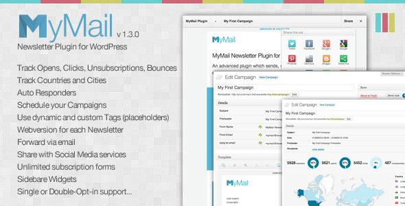 my-mail-wordpress
