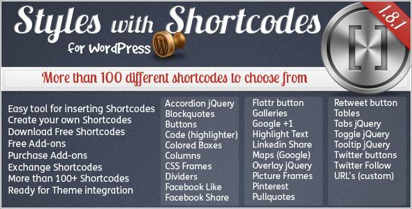 styles-with-shortcodes