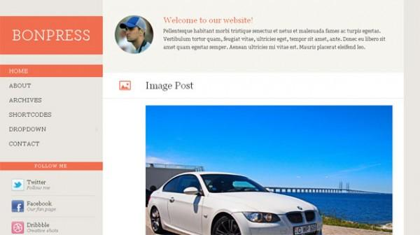 Bonpress-wordpress-theme