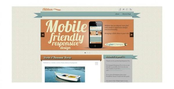 wordpress-theme-iribbon