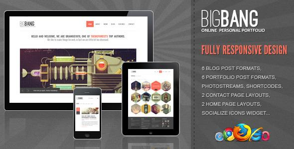 bigbang-wordpress-theme
