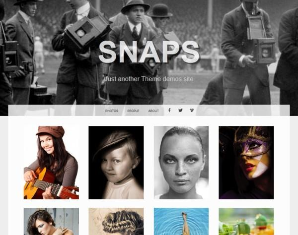snaps-wordpress-theme