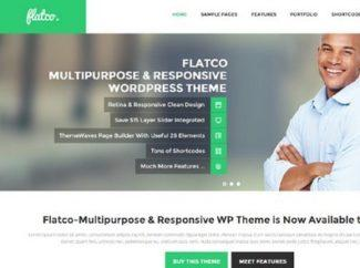Flatco-WordPress-Theme