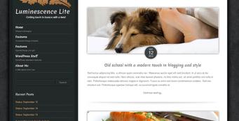 Les meilleurs thèmes WordPress gratuits de décembre 2013