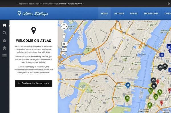 theme-wordpress-Atlas