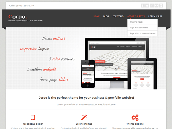 theme-wordpress-corpo