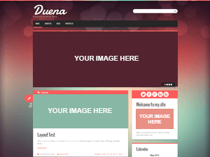 theme-wordpress-duena
