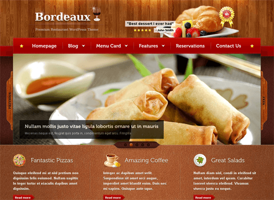bordeaux-wordpress-theme
