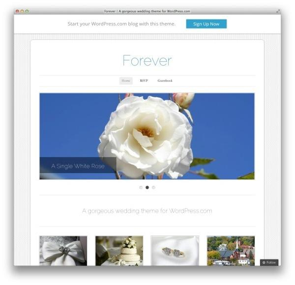 forever-wordpress-theme
