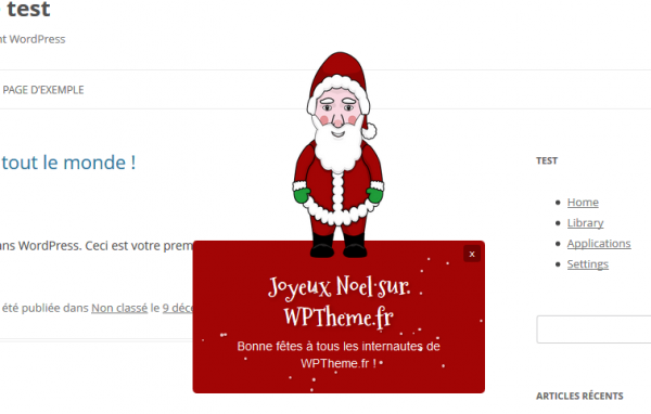 holiday-message-wordpress-plugin