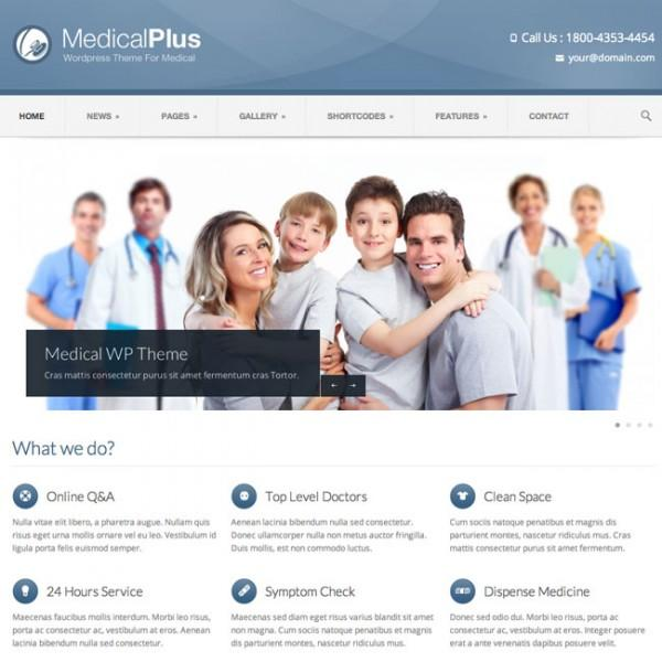 medical-plus-wordpress-theme