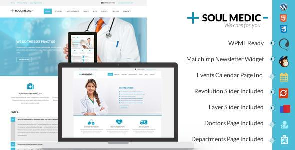 soulmedic-wordpress-theme