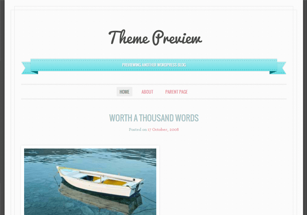 theme-wordpress-everafter