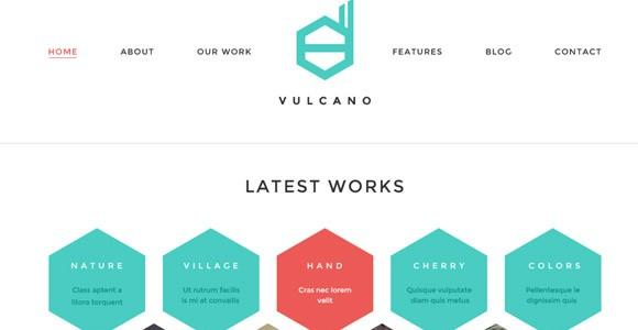 vulcano-wordpress-theme