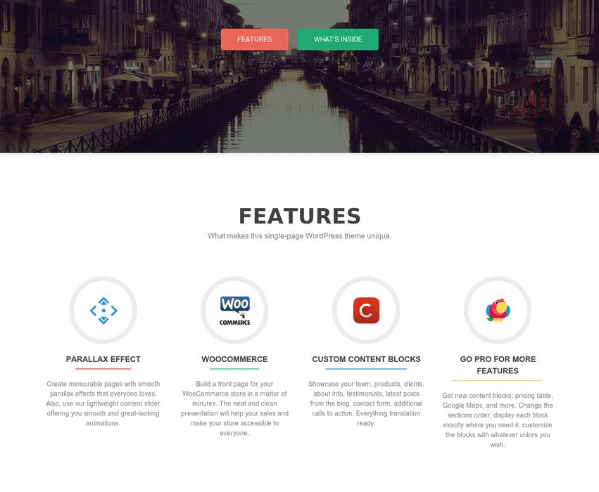 Meilleurs thèmes WordPress gratuits pour juin 2015