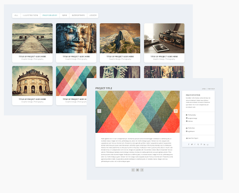 portfolio-extra-wordpress-theme