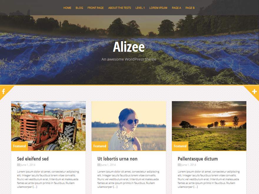 alizee-wordpress-theme