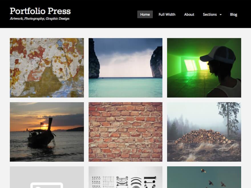 Thèmes WordPress gratuits : la sélection pour mars 2016
