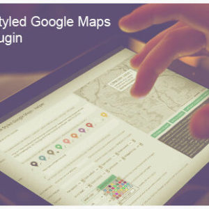 Responsive-Styled-Google-Maps