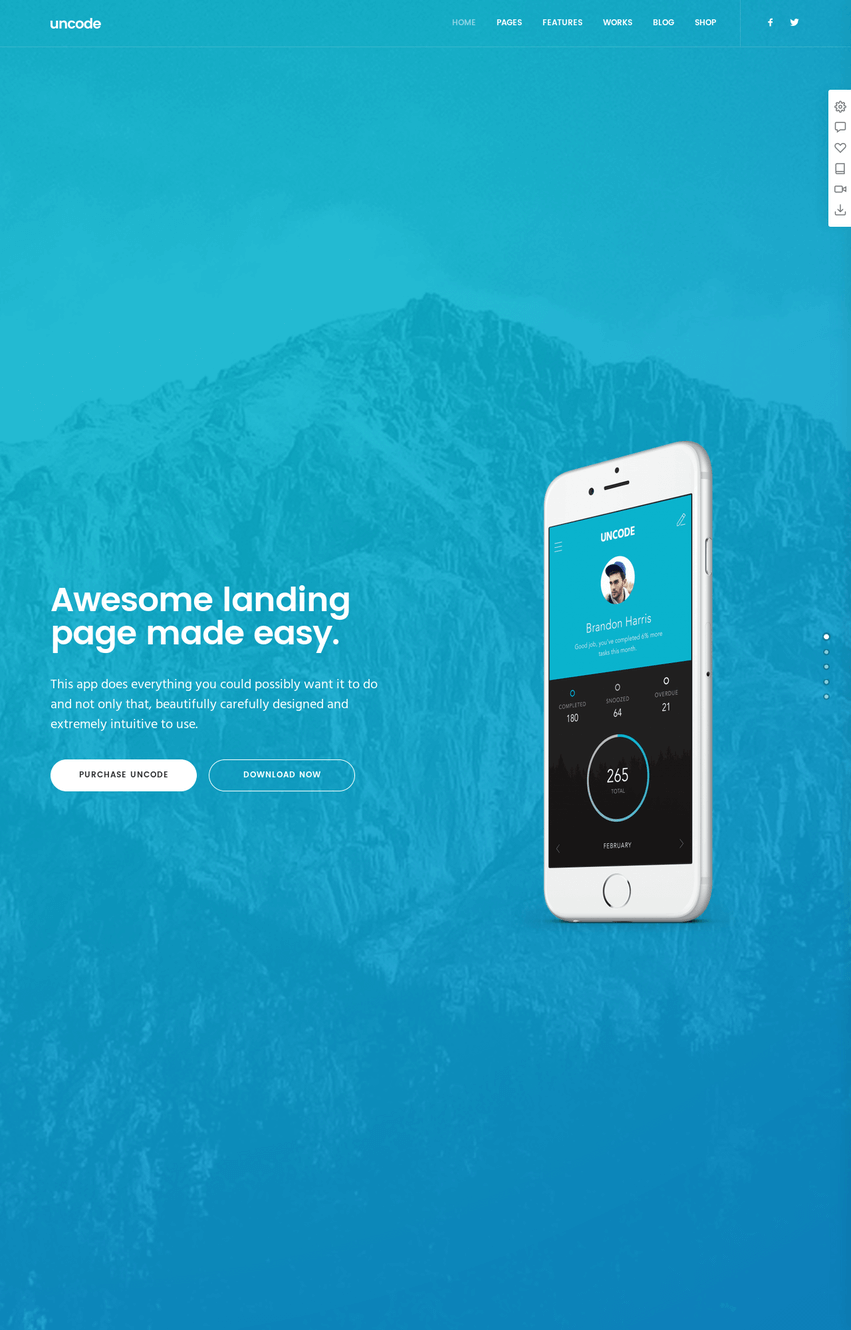 uncode-wordpress-theme