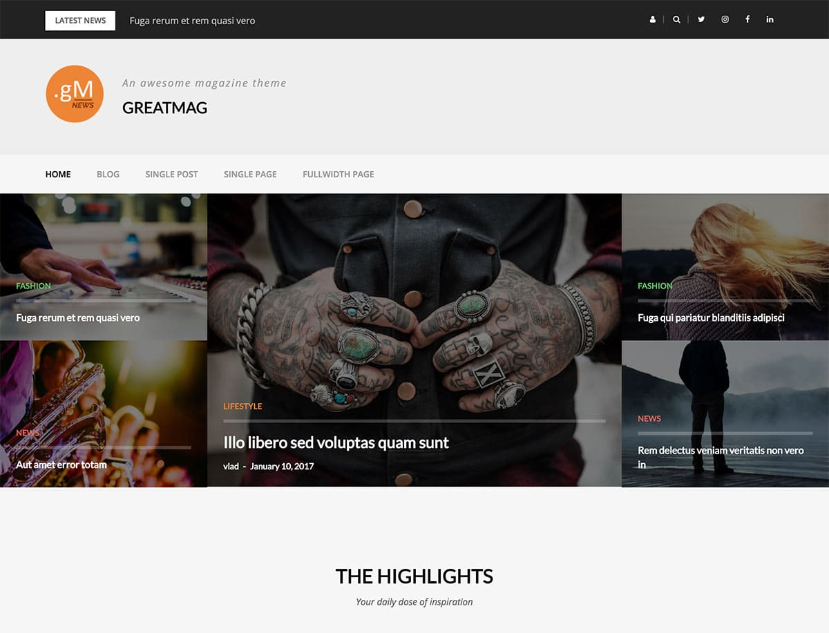 greatmag_theme_gratuit_wordress