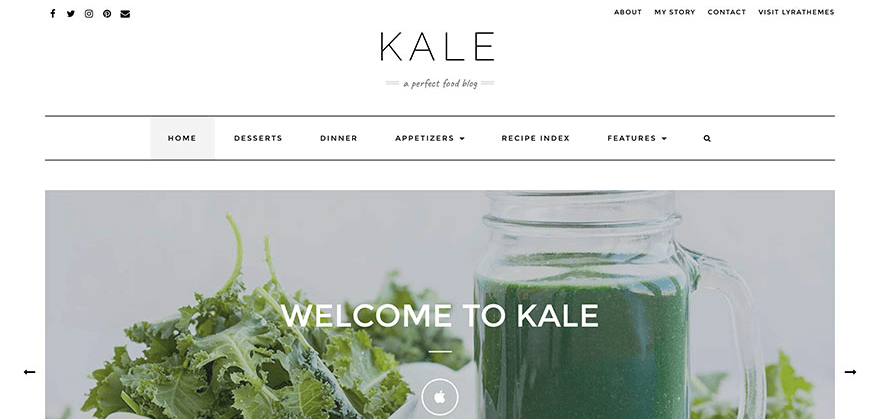 kale-wordpress-theme-restaurant