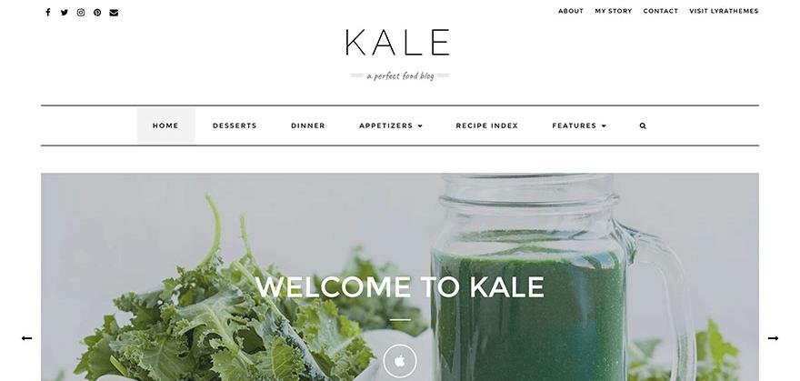 kale-wordpress-theme-restaurant