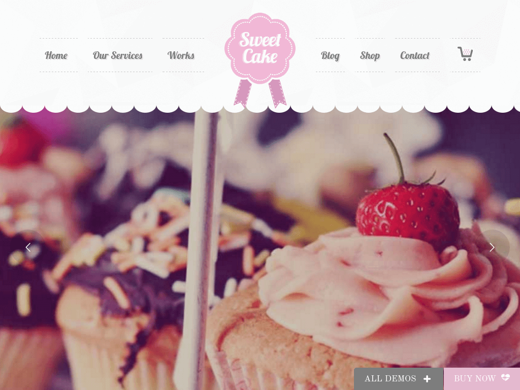sweet-cake-wordpress