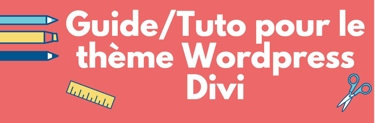 guide-tuto-divi