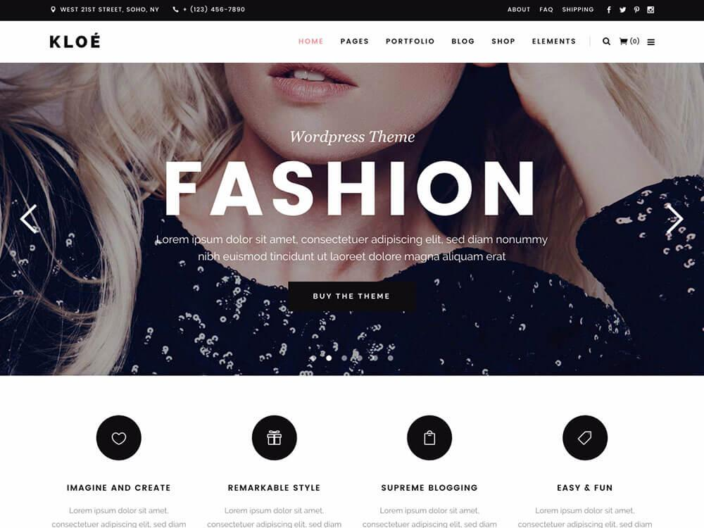 theme-wordpress-kloe