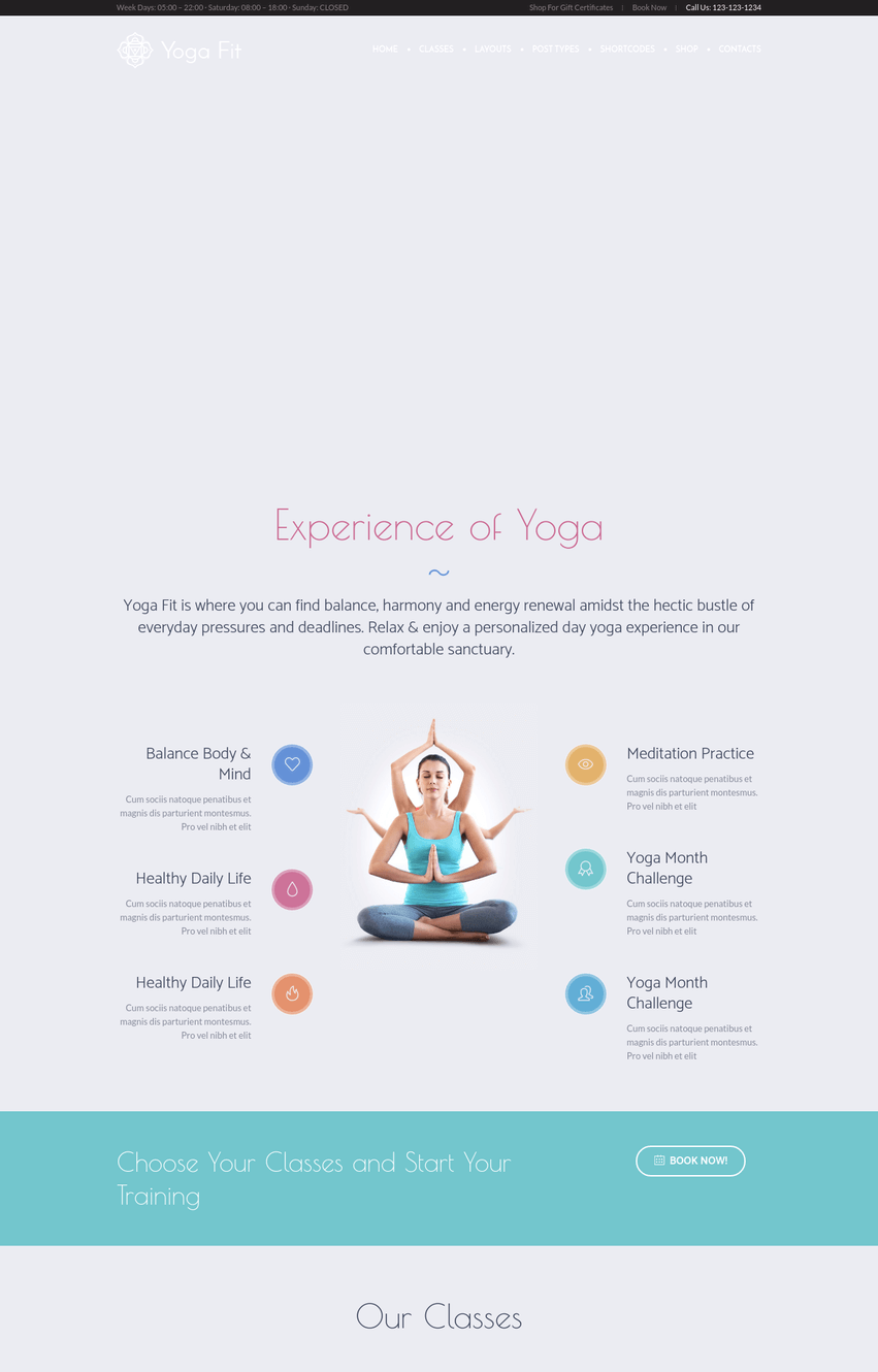 yoga-fit-wordpress-theme