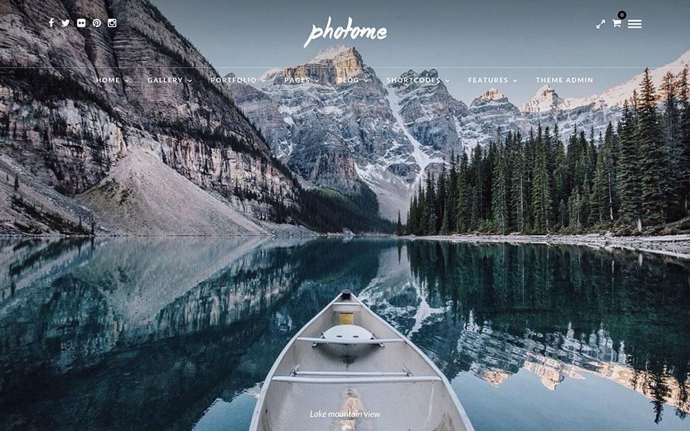 photo-me-theme-wordpress