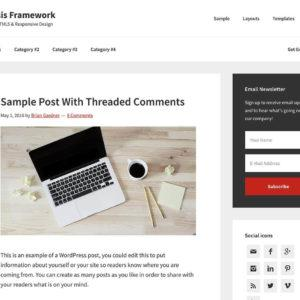 theme-wordpress-genesis