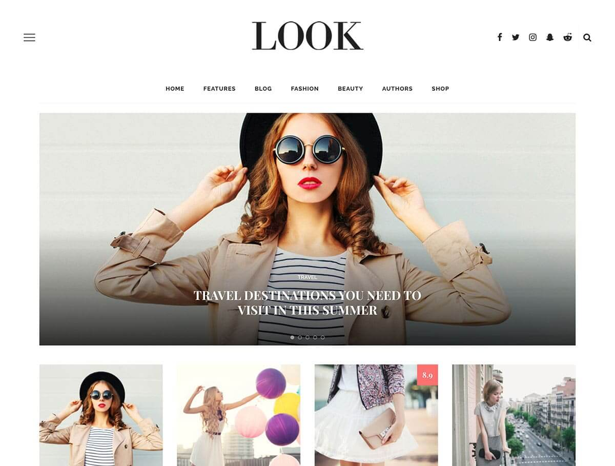 theme-wordpress-look