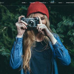 theme-wordpress-photography