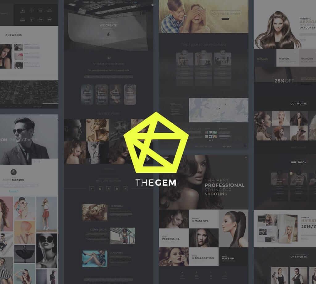theme-wordpress-the-gem