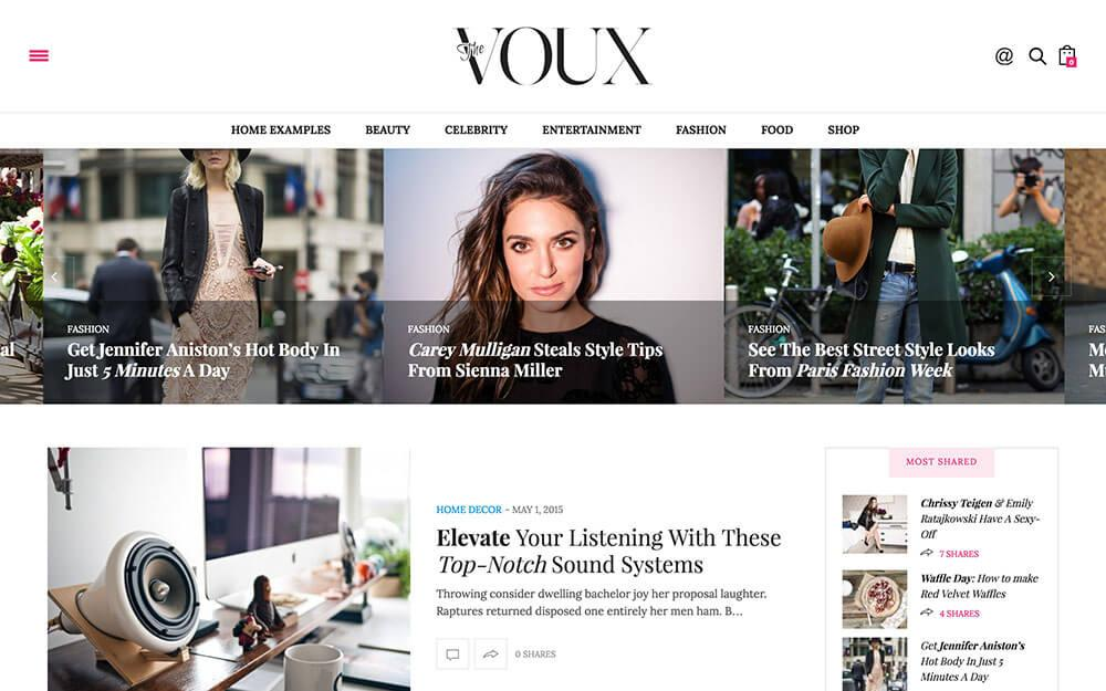 theme-wordpress-the-voux