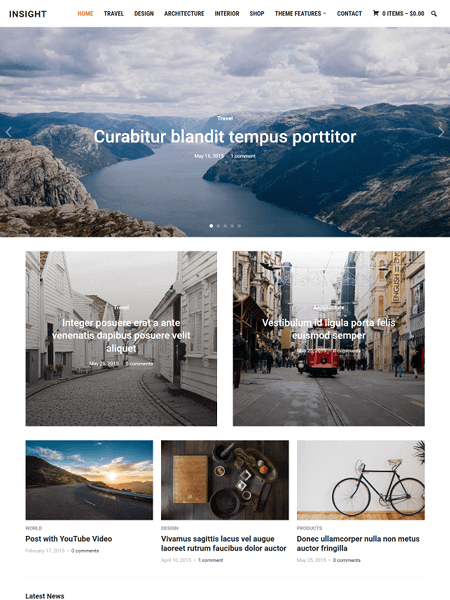 insight-wordpress-theme