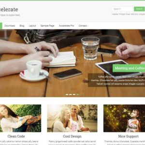 theme-wordpress-gratuit-accelerate