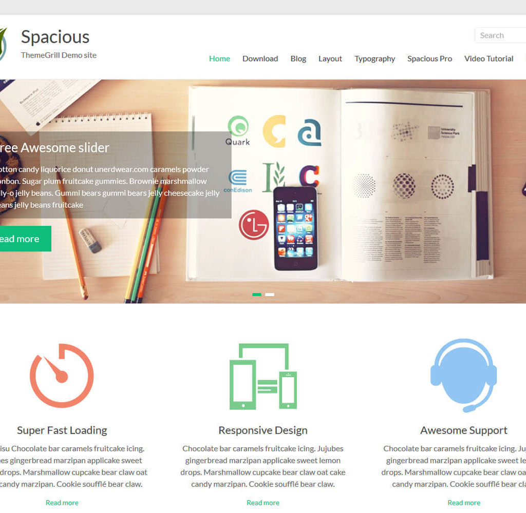 theme-wordpress-gratuit-spacious