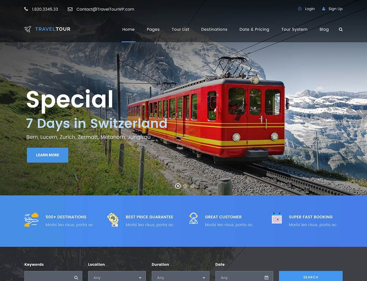 travel-tour-wordpress-theme
