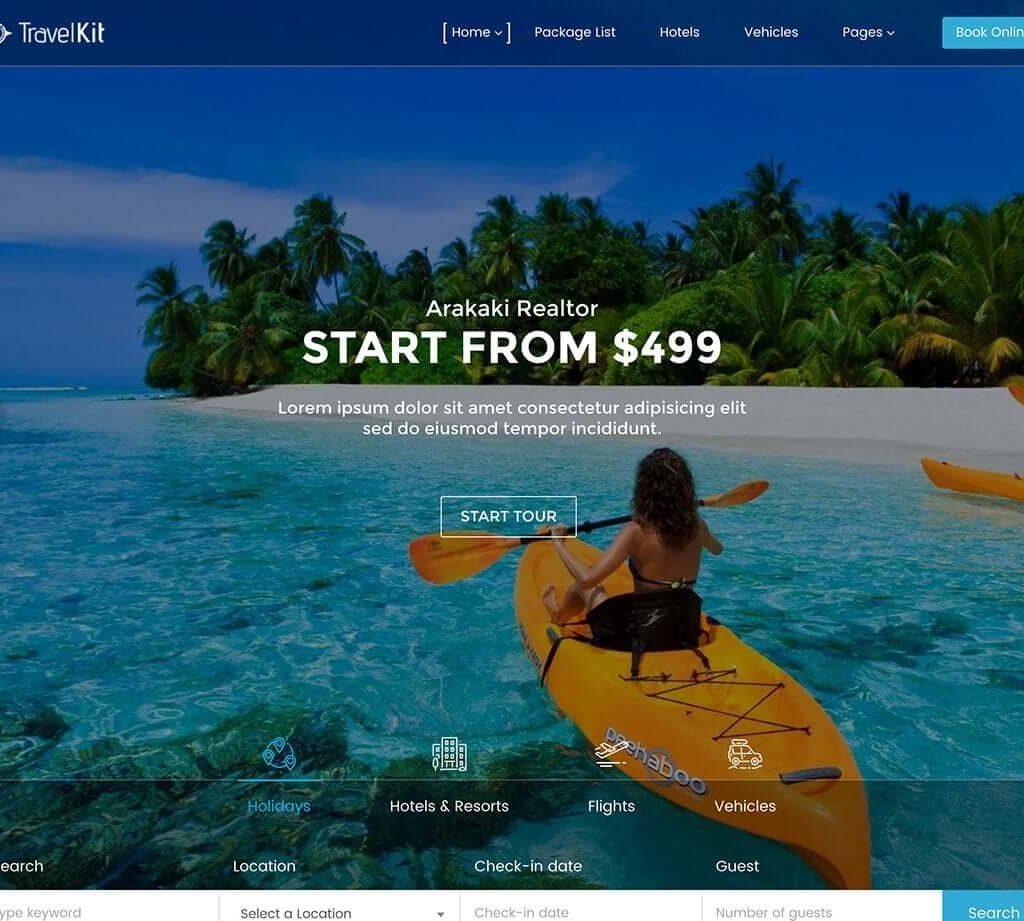 travelkit-wordpress-theme