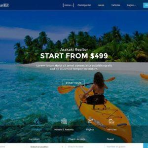 travelkit-wordpress-theme