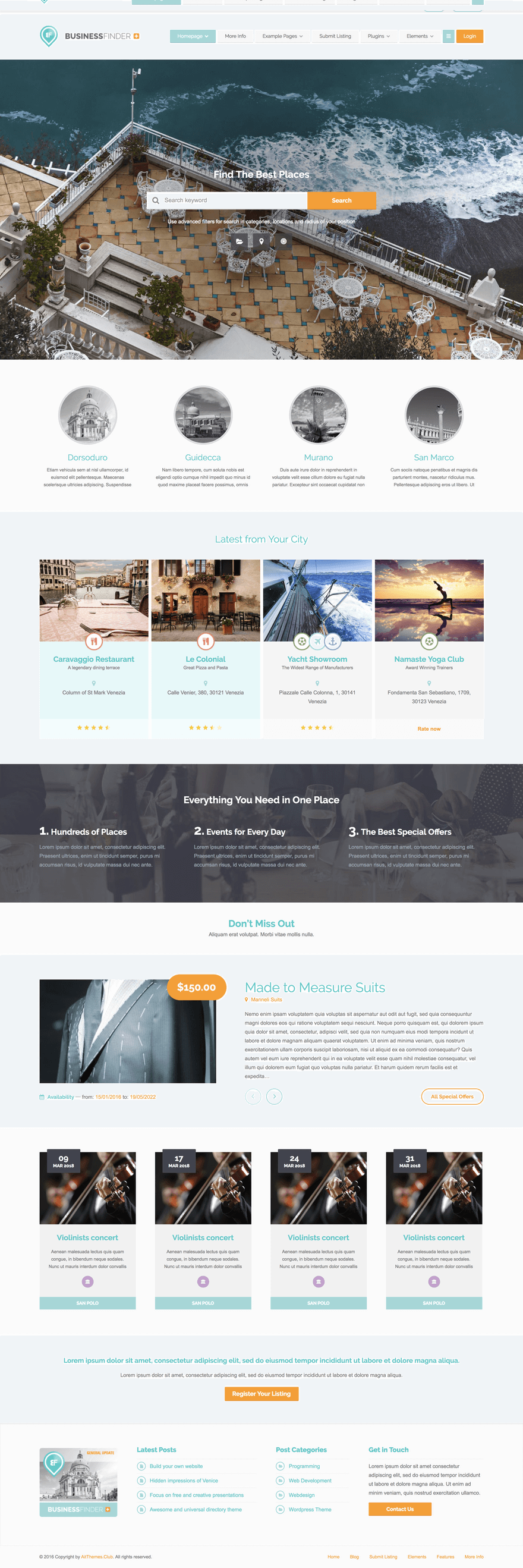 business-finder-directory-wordpress-theme