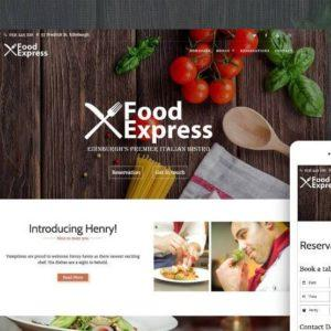 food-express-theme-wp-gratuit