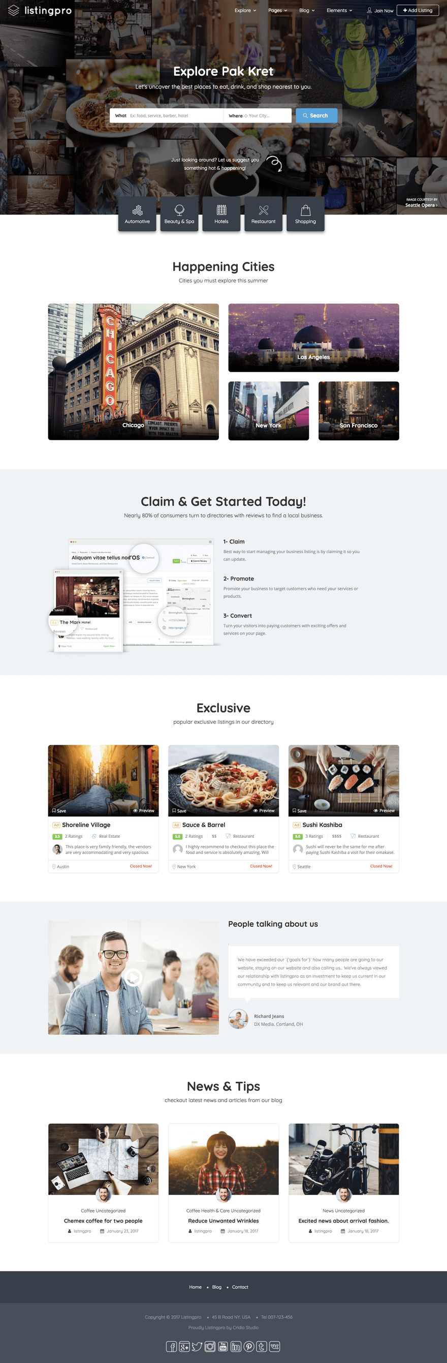 listing-pro-wordpress-theme